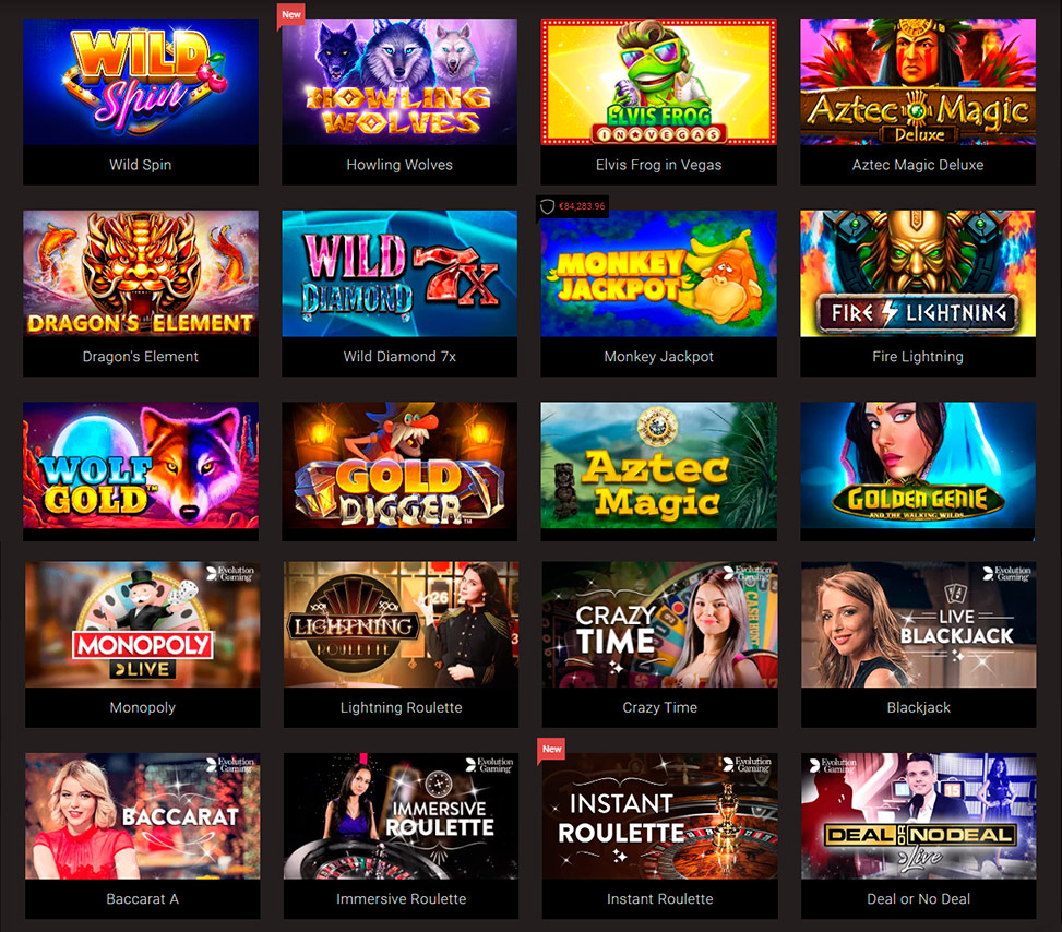 Best bitcoin slot videos