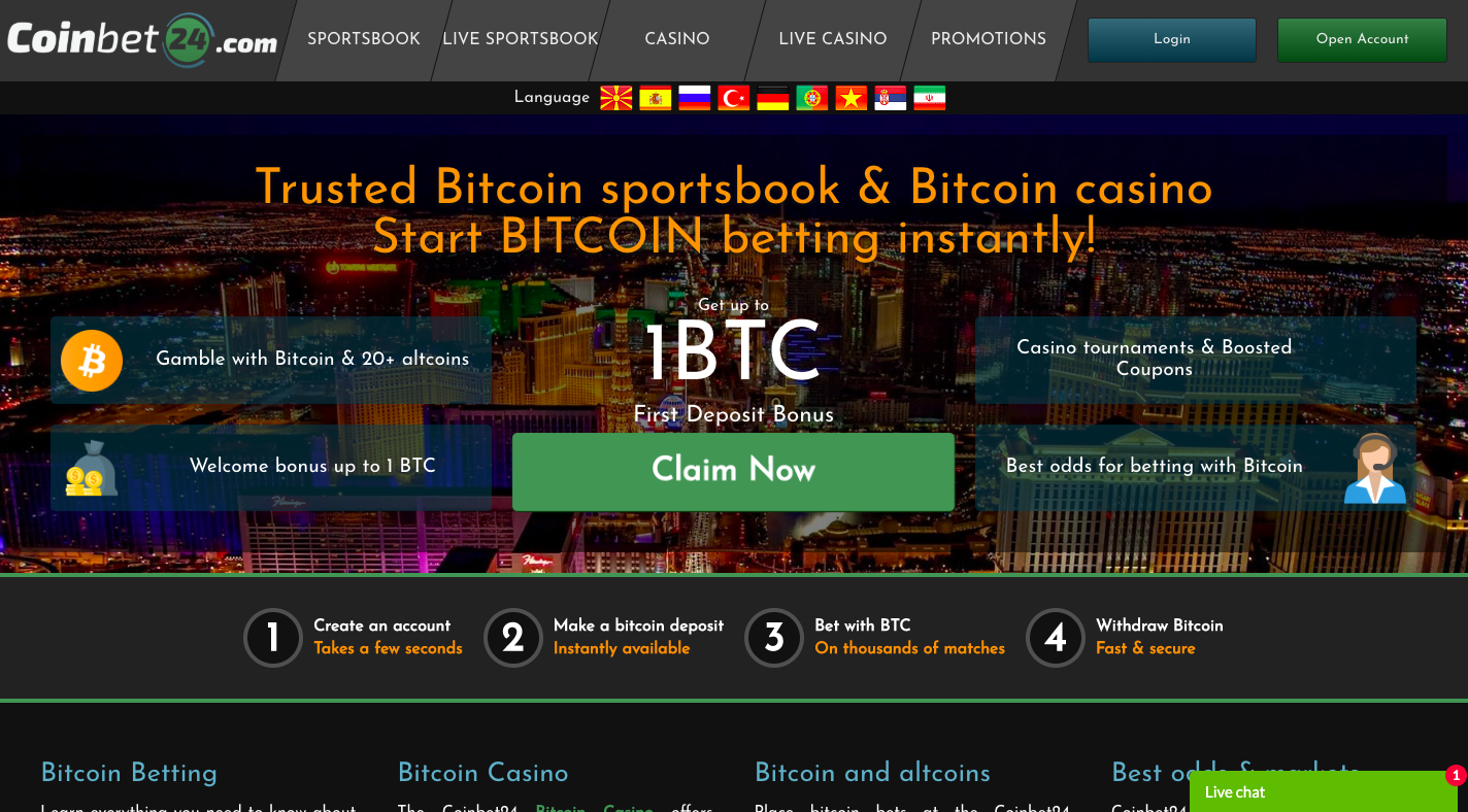 Bitstarz 14 bonus code