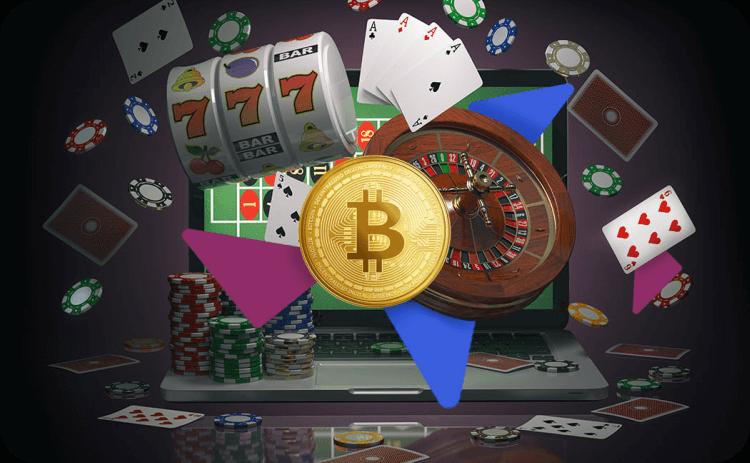 CryptoWild Casino Lucky Haunter online