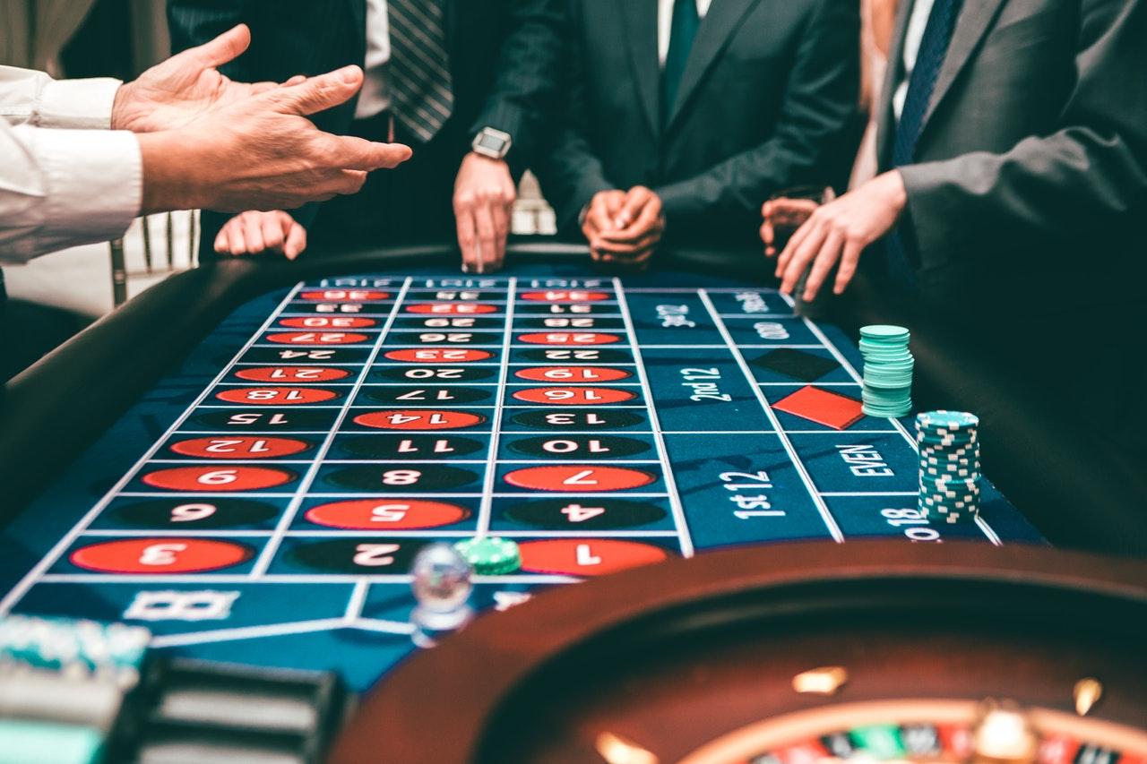 Prescription drug side effect gambling
