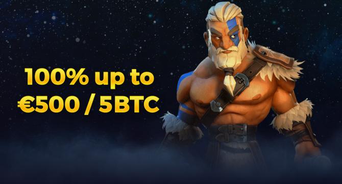 Bitstarz free bitcoin