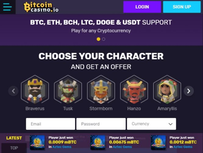 Best bitcoin slots to play in sky vegas