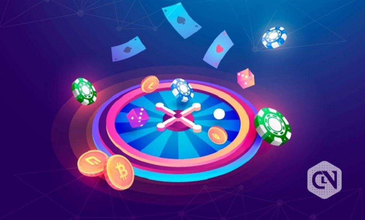Power of Asia slots CryptoGames no deposit bonus