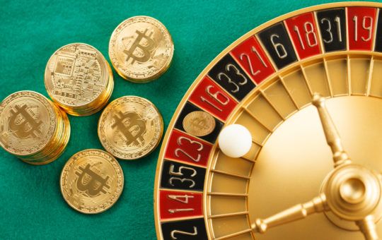 Should online gambling be banned or regulated